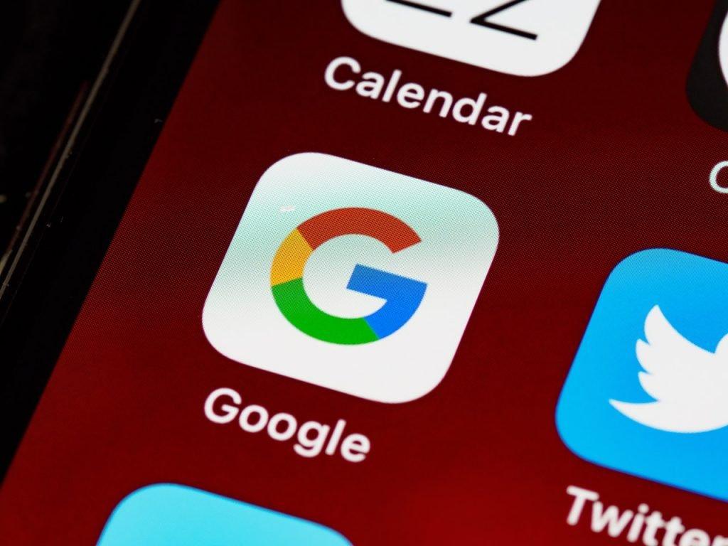 Google Ad Digital Marketing Advertising