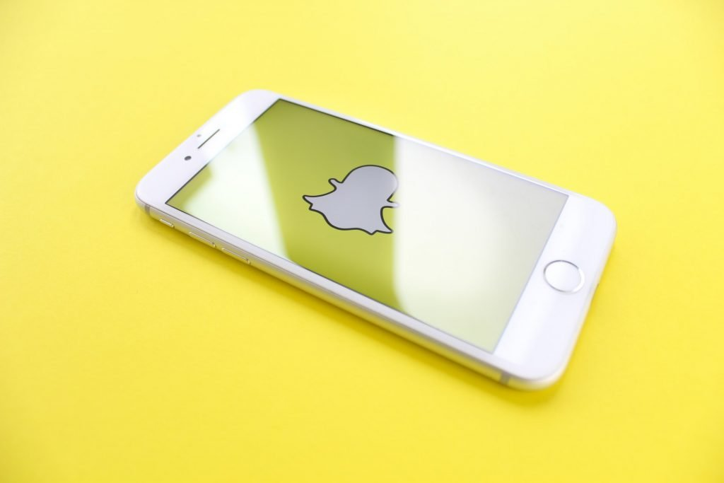 Snapchat Paid Advertising