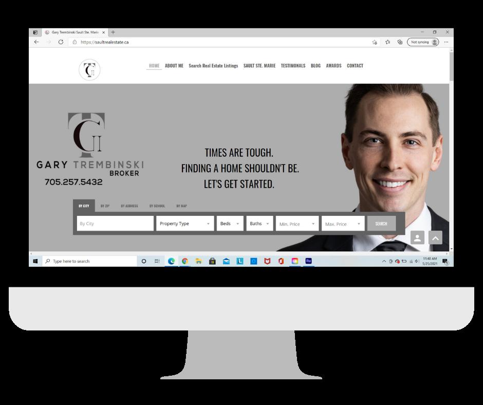 Real Estate Marketing Case Study