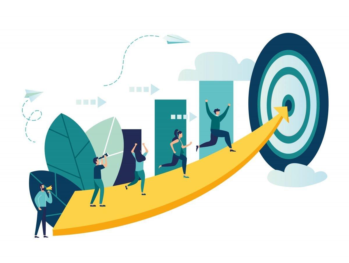 Marketing Automation Identify Your Goal